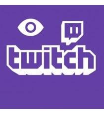 Acheter des vues Twitch