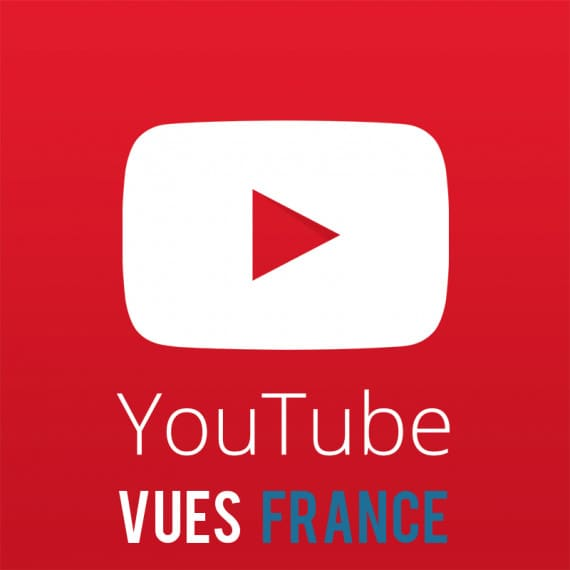 vues youtube francaise
