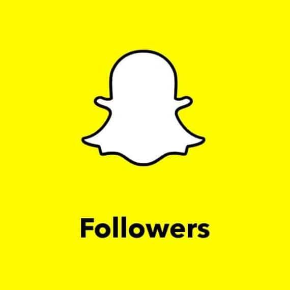 SnapchatFollow