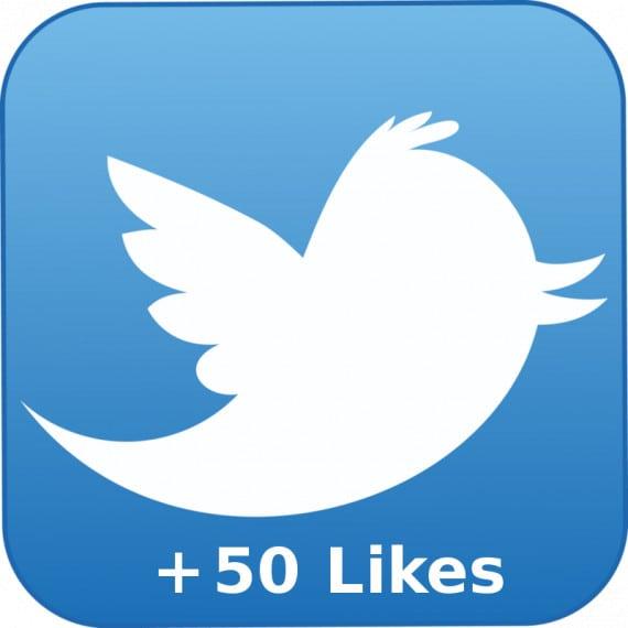 tweet likes
