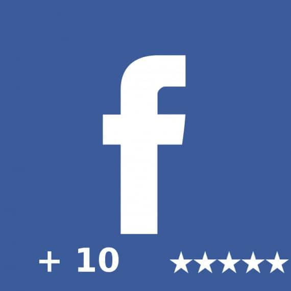 votes facebook