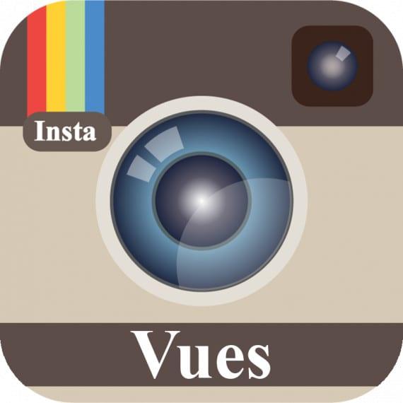 vues instagram