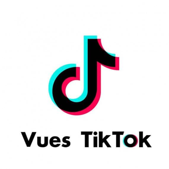 Vues TikTok