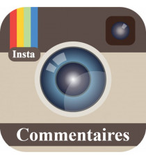 commentaires instagram